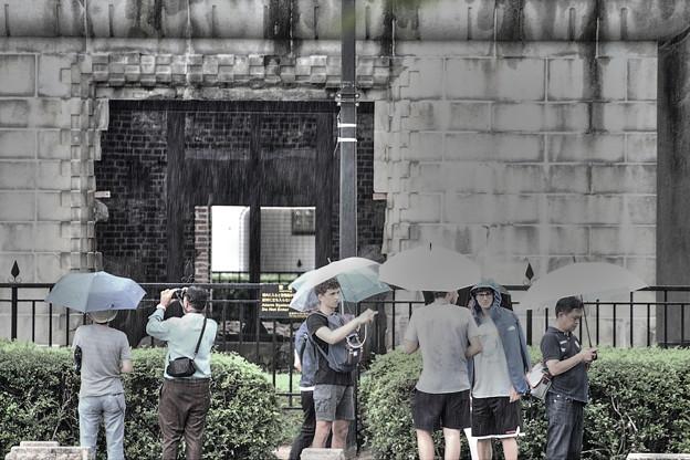 ~School trip of rain(雨の修学旅行)~