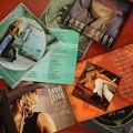 Photos: お気に入りの音楽CD、DANNI LEIGH、ダニー・リー、ダン二・リー?、カントリーミュージック