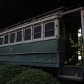 日本で最初の電車