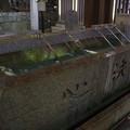 Photos: 乃木神社の手水舎