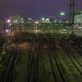Photos: 南千住駅