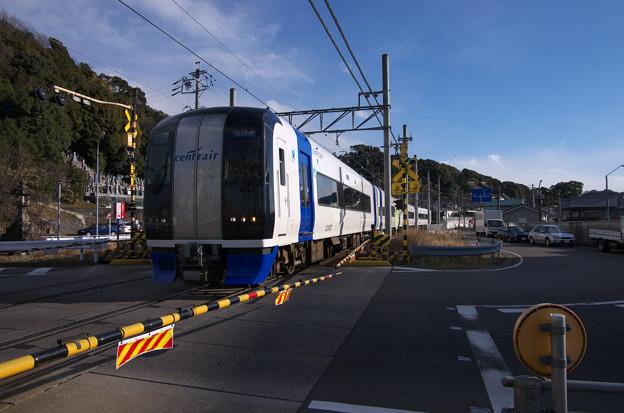 Photos: ミュースカイ