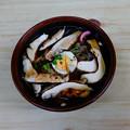 Photos: 松茸蕎麦