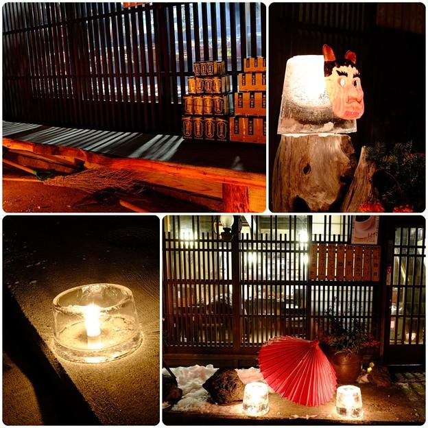 奈良井雪灯り'15-14