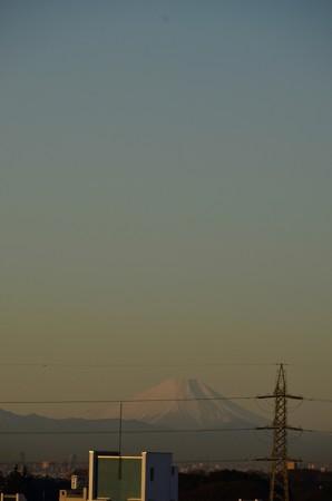 霊峰20141226