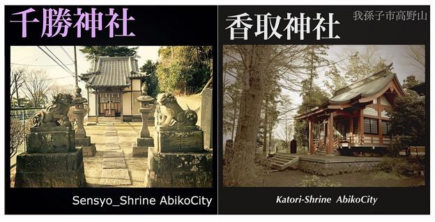 abiko shrine
