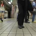 Photos: 阪神梅田駅の写真17