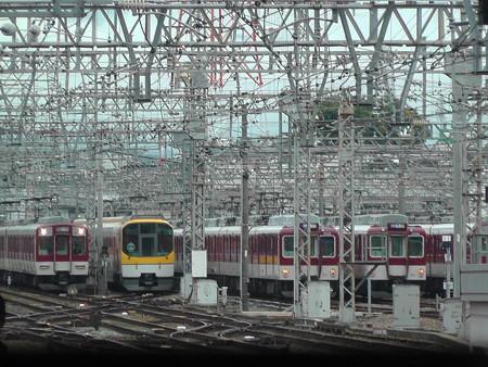 高安駅の写真0002
