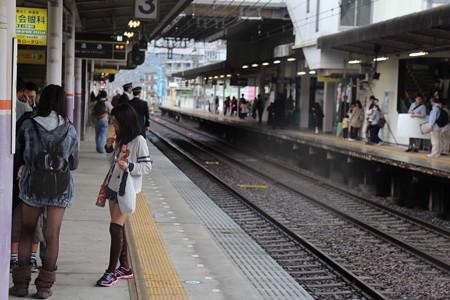 五位堂駅の写真0008