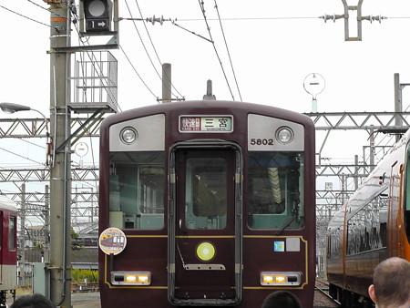 きんてつ鉄道まつり2014(五位堂検車場)0005