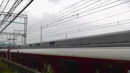 きんてつ鉄道まつり2014(五位堂検車場)0023
