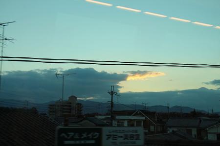 しまかぜの車窓0090