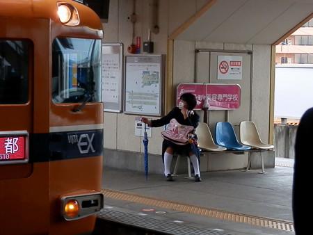 大和西大寺駅の写真0018