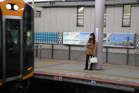 大和西大寺駅の写真0058