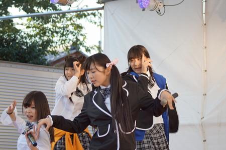 木之本七本槍祭り(おやゆびプリンセス)0093