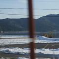 北陸本線の車窓0012