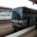 敦賀駅の写真0001
