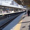 阪神尼崎駅の写真0002