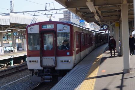 阪神尼崎駅の写真0004