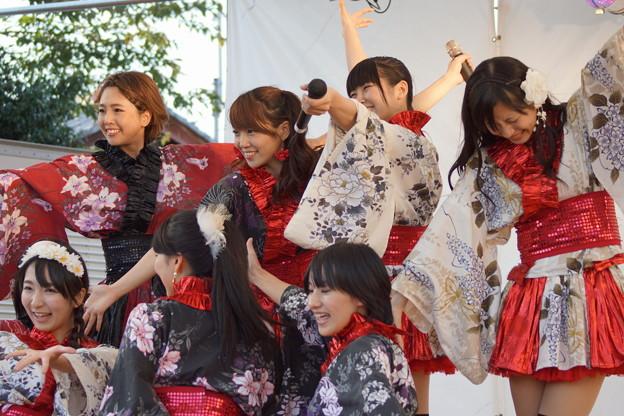 Photos: 木之本七本槍祭り(KRD8)0220
