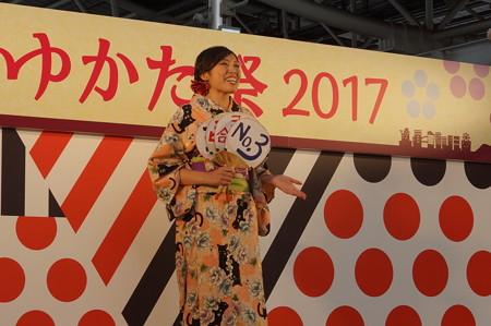 ミスゆかたコンテスト2017大阪予選0063