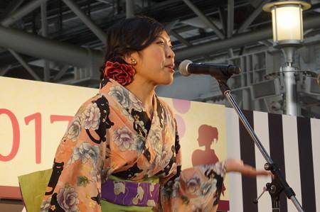 ミスゆかたコンテスト2017大阪予選0065
