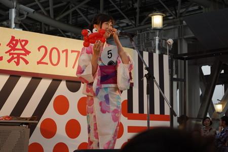 ミスゆかたコンテスト2017大阪予選0091