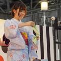 Photos: ミスゆかたコンテスト2017大阪予選0103