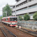 Photos: 叡山電車・出町柳駅の写真0006