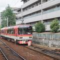 Photos: 叡山電車・出町柳駅の写真0007