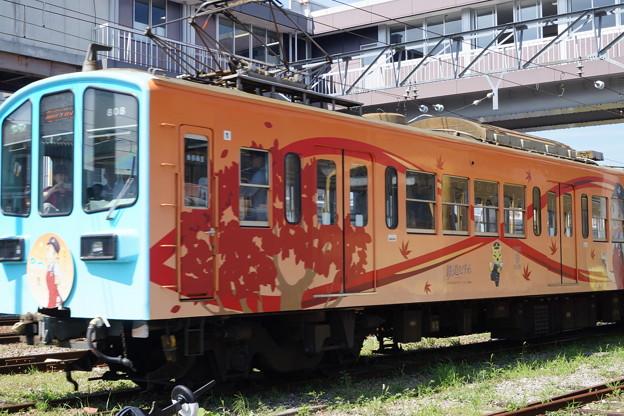 近江鉄道ミュージアム鉄道資料館0035
