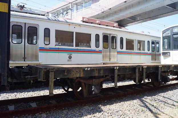 近江鉄道ミュージアム鉄道資料館0046