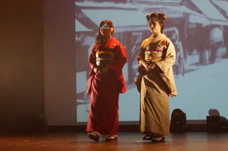 北神戸コレクション2017(第2部・神戸港150周年)0004