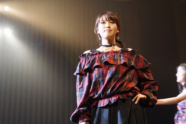 写真: 北神戸コレクション2017(第6部・神戸電鉄親善大使)0003