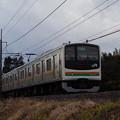 205系Y8編成(2)