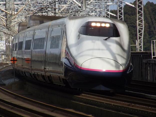 E2系J8編成  (10)
