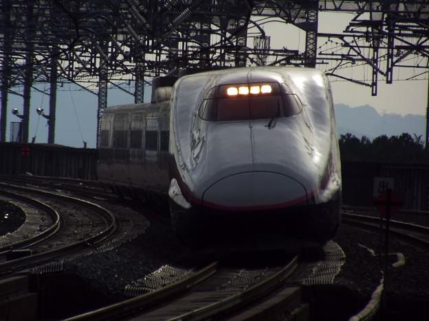 E2系J12編成  (2)