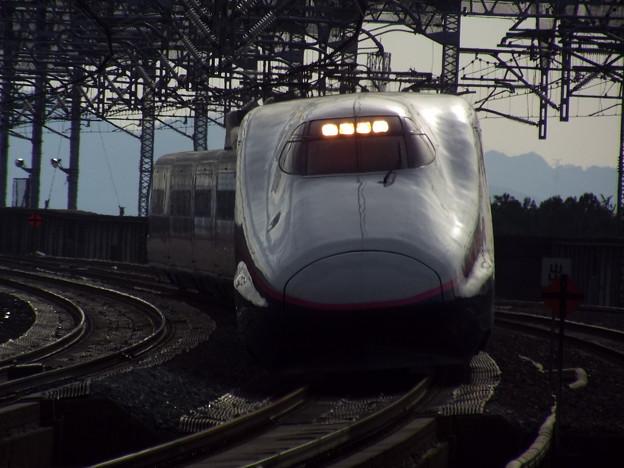 E2系J12編成  (3)