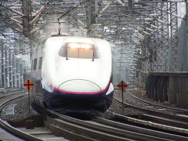 E2系J54編成 (1)