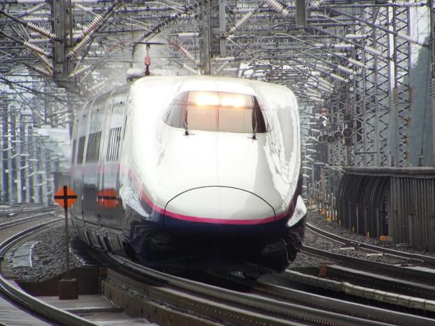 E2系J54編成 (4)