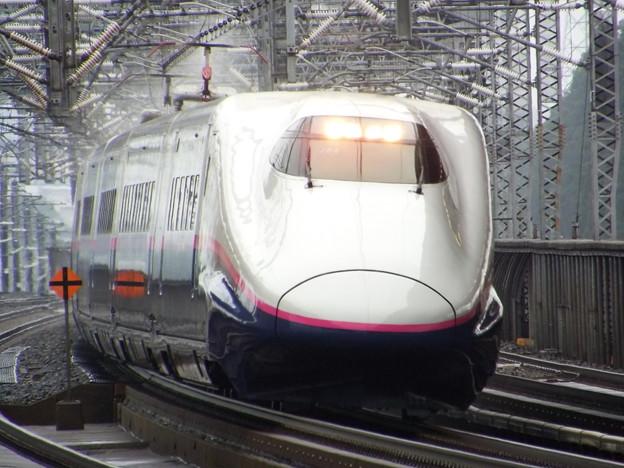 E2系J54編成 (7)