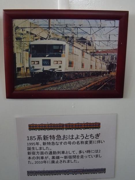 185系新特急おはようとちぎ (7)