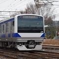 E531系K418編成 (3)