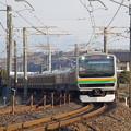 E231系U523編成 (3)