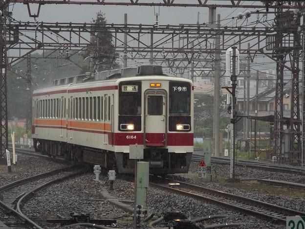 6050系6164編成 (4)