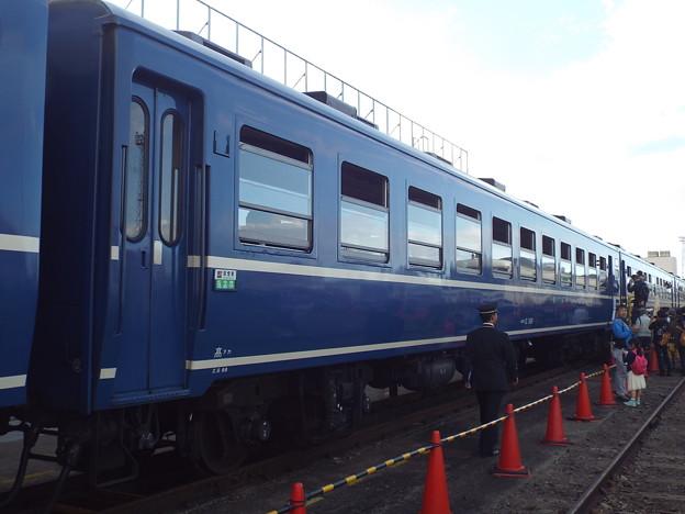 12系客車 (2)