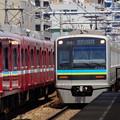 千葉ニュータウン鉄道9200形 (2)