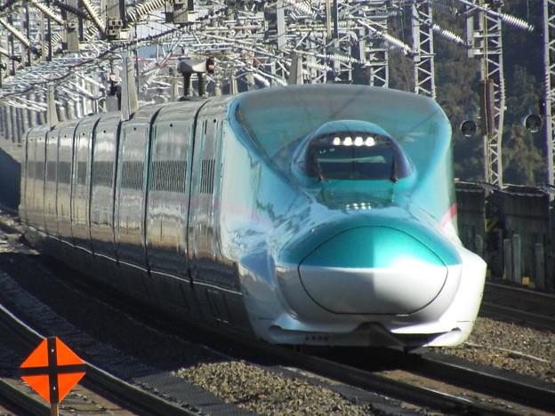 E5系U9編成  (1)