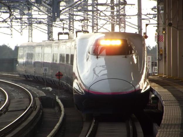 E2系J73編成