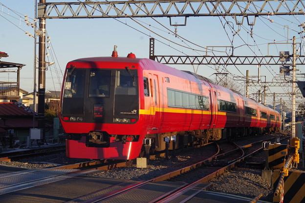 253系OM-N01編成  (12)
